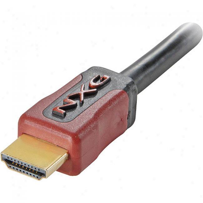 Nxg Basix Series Hdmi Cable - 4 Meter