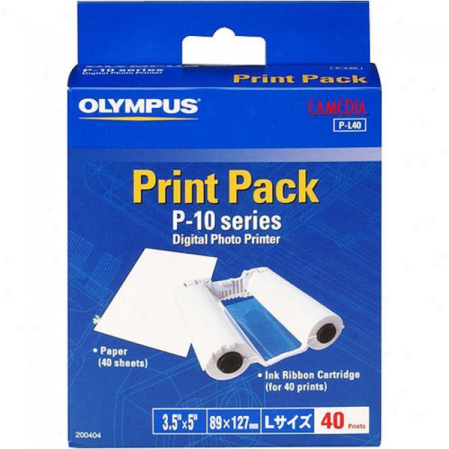 Olympus 3.5