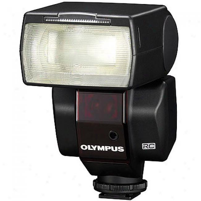 Olympus Fl-36r Flash For E-series Digital Slr Cameras