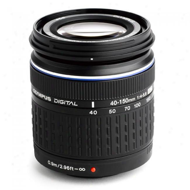 Olympus Zuiko Digital Ed 40-150mm F4.0-5.6 Zoom Lens