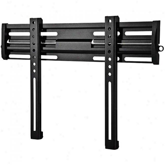 Omnimount Videobasics Large Extreme Low-profile Fixed Mount For 23