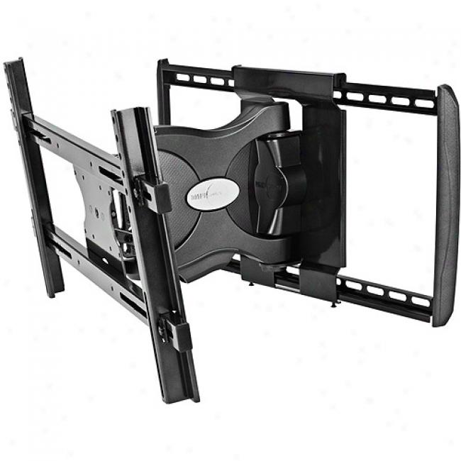 Omnimount Worldmount Cantilever Flat-panel Mount For 32