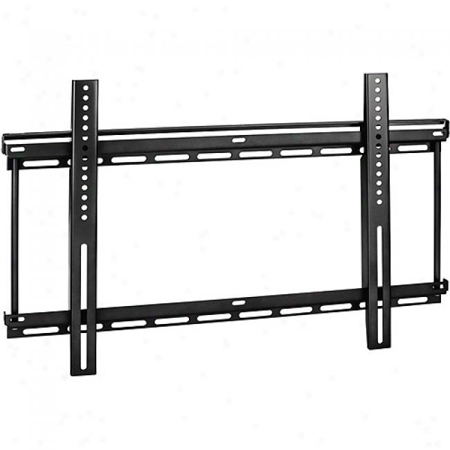 Omnimount Worldmount Universal Fixed Flat-panel Mount For 37