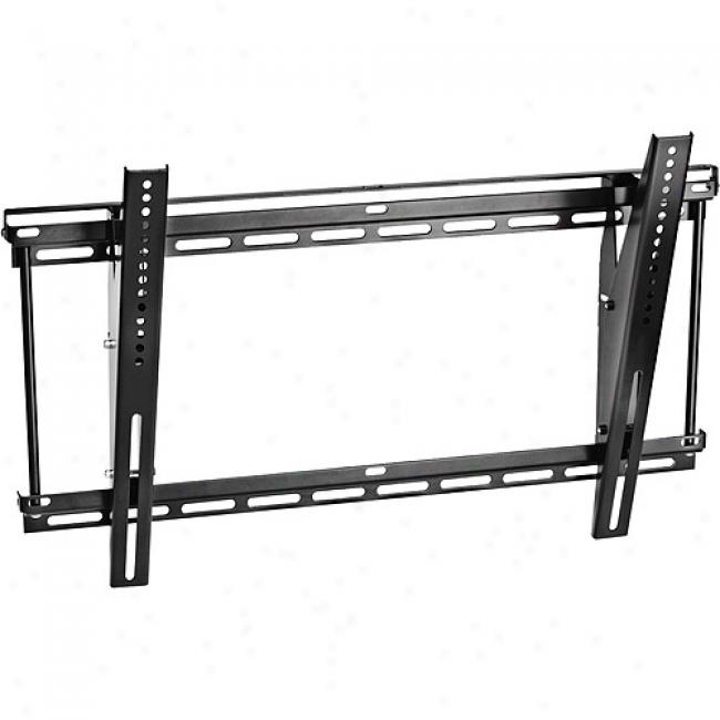 Omnimount Worldmount Universal Tilt Flat-panel Mount For 37