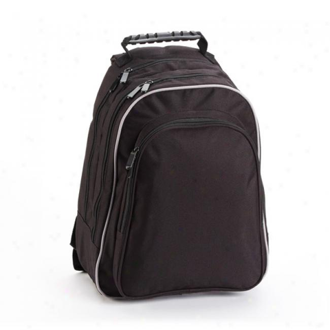 Pacific Digital Electronics Backpack Laptop Bag