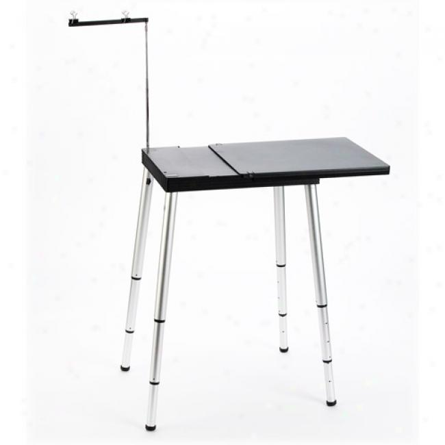 Pacific Digital Electronics Portable Laptop Table