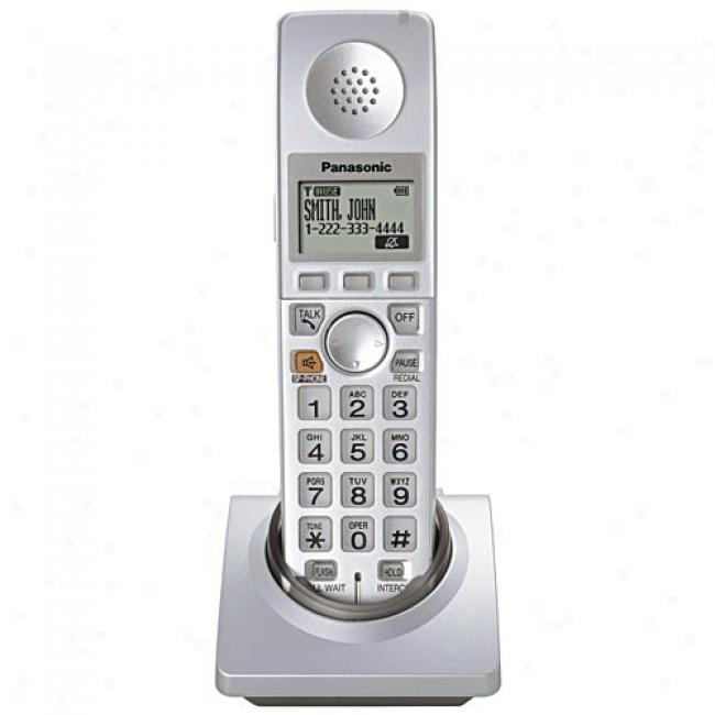 Panasonic 5.8ghz Cordless Phone ForT g5700 Series