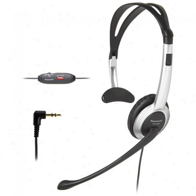 Panasonic Cordless Phone Headset