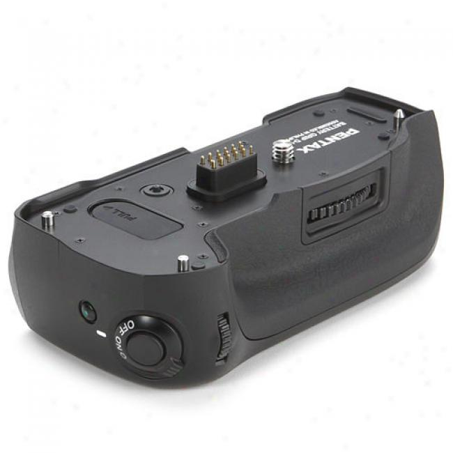 Pentax Battery Grip Bg2 For Pentax K10d, K20d Digital Slr