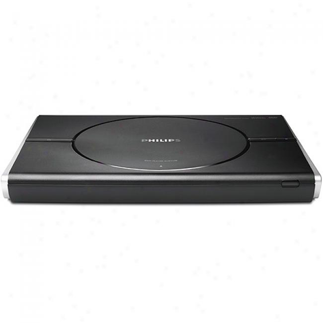 Philips Dvd Player W/ Progressive Scan, Dvp1120/37
