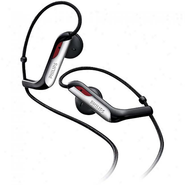 Philips Lasso Ste5eo Earphones