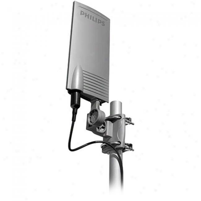Philips Mant940 Indoor/outdoor Hdtv Antenna
