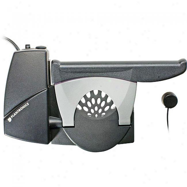 Plantronics Handset Lifter For Remote Answering