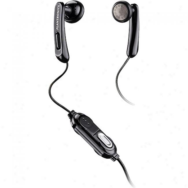 Plantronics Mhs-113 Stereo Mobile Headset