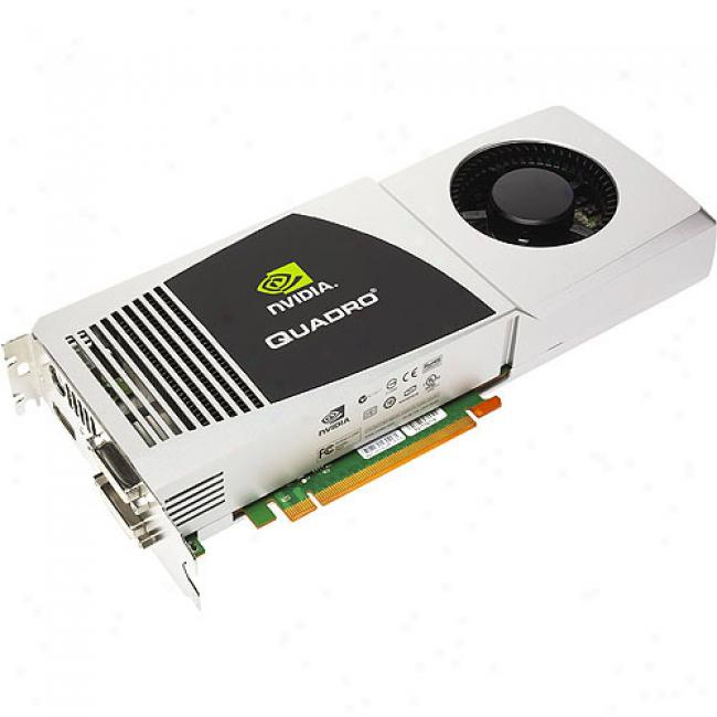 Pny Quadro Fx5900 4gb Pci-e Video Card