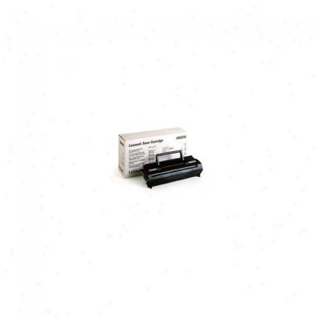 Print Cartridge (black)