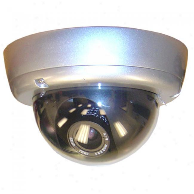 Q-see Professional Outdoor Dome Camera, Qsd360