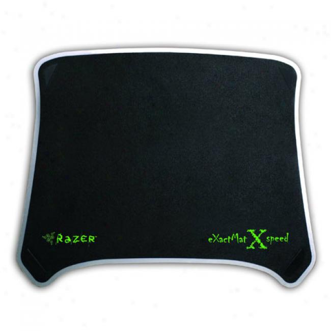 Razer Exactmat Mouse Pad