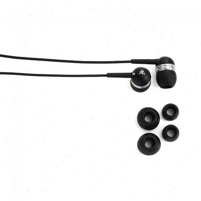 Razer M100 Pro Solutions Earphones, Blwck