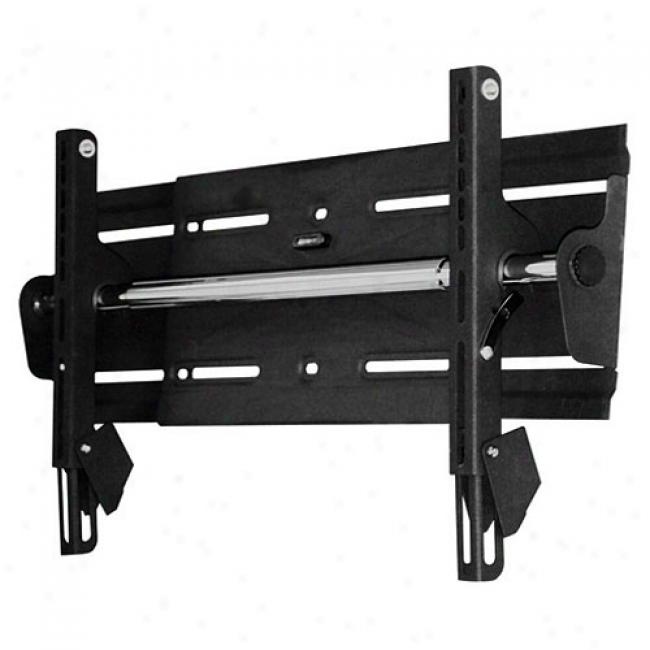 Ready-set-mount Flat Panel Tv Expandable Mounnr For 27
