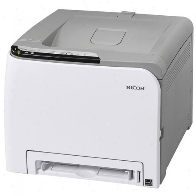 Ricoh Aficio Sp C220n Laser Printer