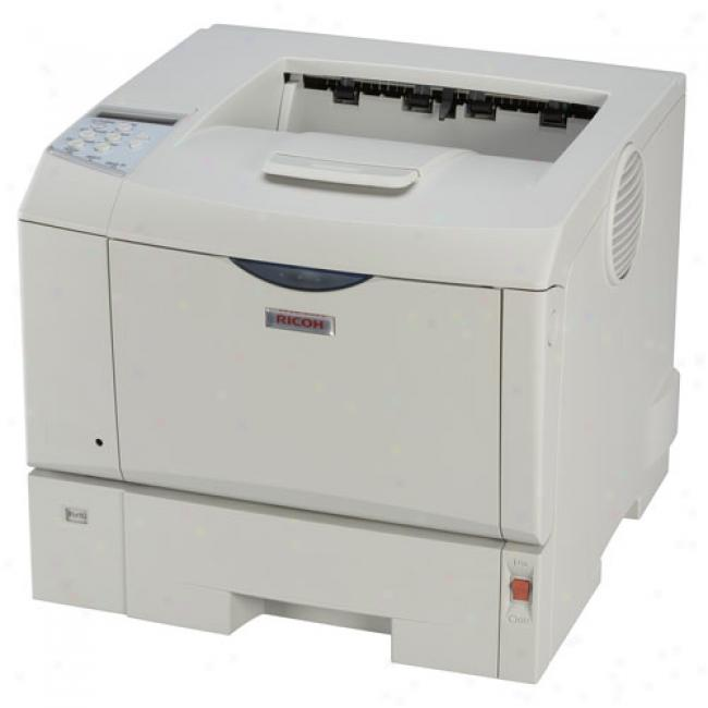 Ricoh Aficio Sp4100n Laser Printer