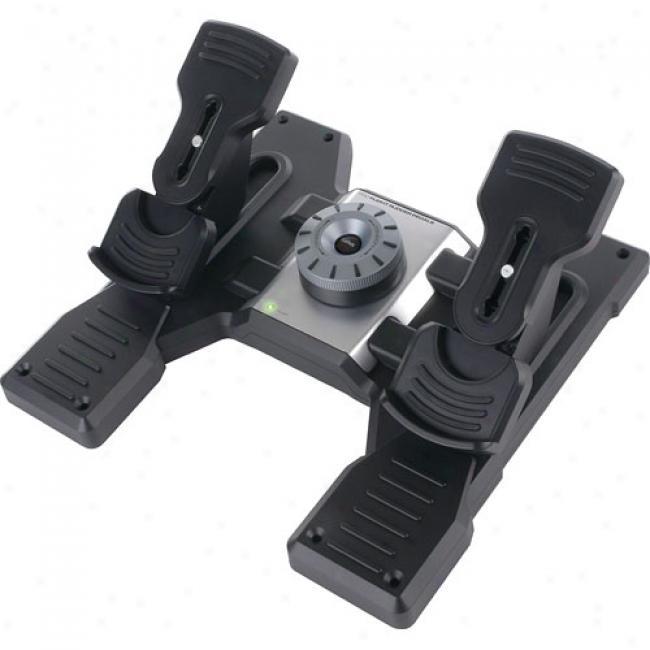 Saitek Pro Flight Rudder Peedals