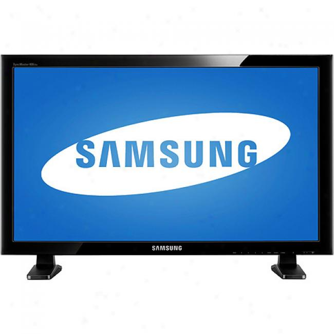 Samsung 40'' Widescreen Lcd Monitor,-400mx