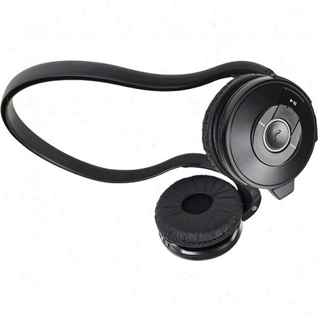 Samsung Bluetooth Sbh500 Behind-the-head Stereo Headset