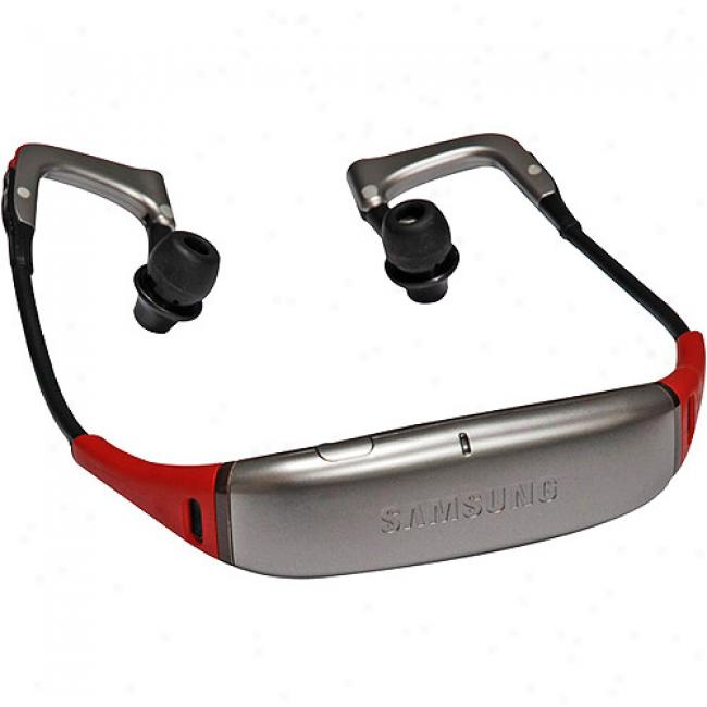 Sqmsung Bluetooth Sbh700 Sporty Stereo Headset