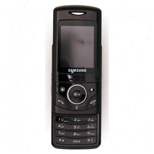 Ssmmsung D520 Cellular Phone, (unlocked)