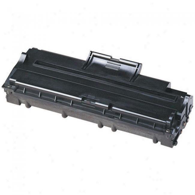 Samsung Ml1210d3xaa Toner Cartridge