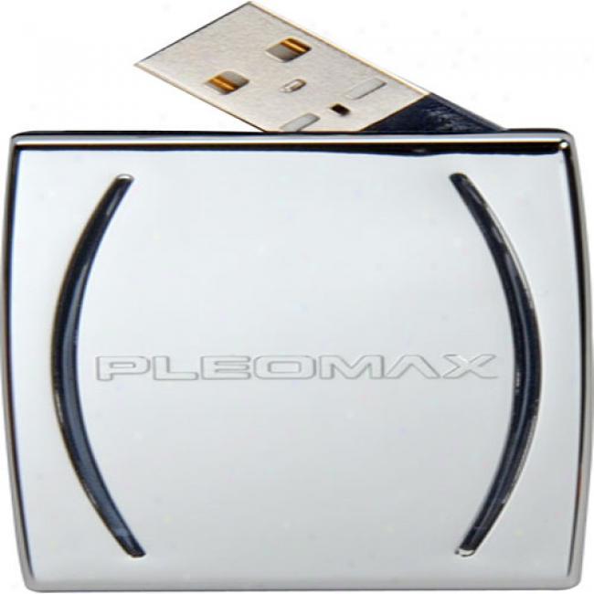 Samsung Pleomax 12gb Usb 2.0 Portable Power Drive