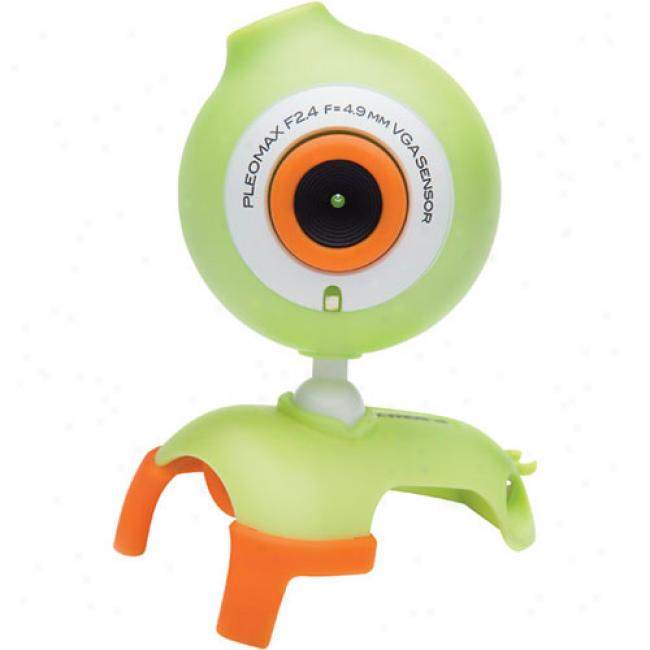 Samsung Pleomax Webcam For Kids
