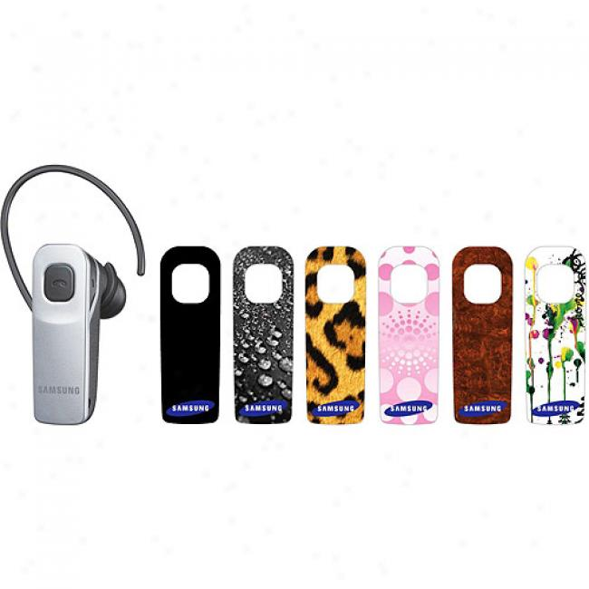 Samsung Wep301 Bluetooth Fashion Headset