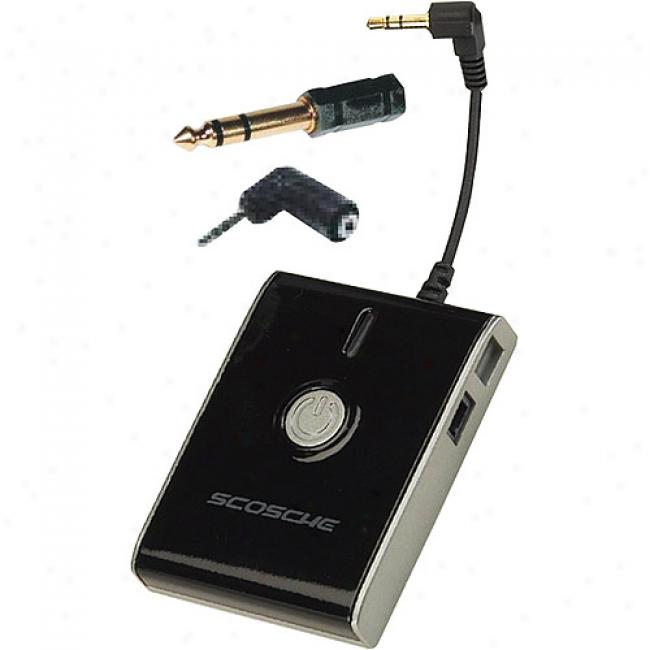 Scosche Universal Bluetooth Transmitter