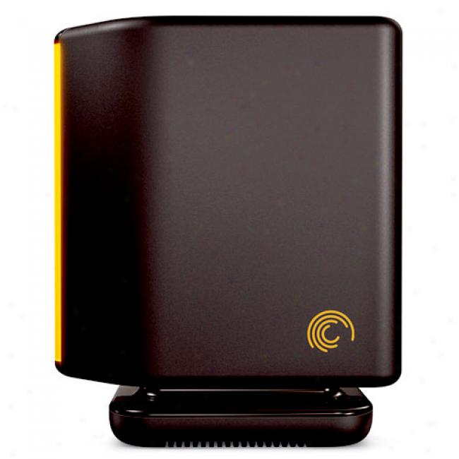 Seagate Freeagent 250gb External Hard Drive