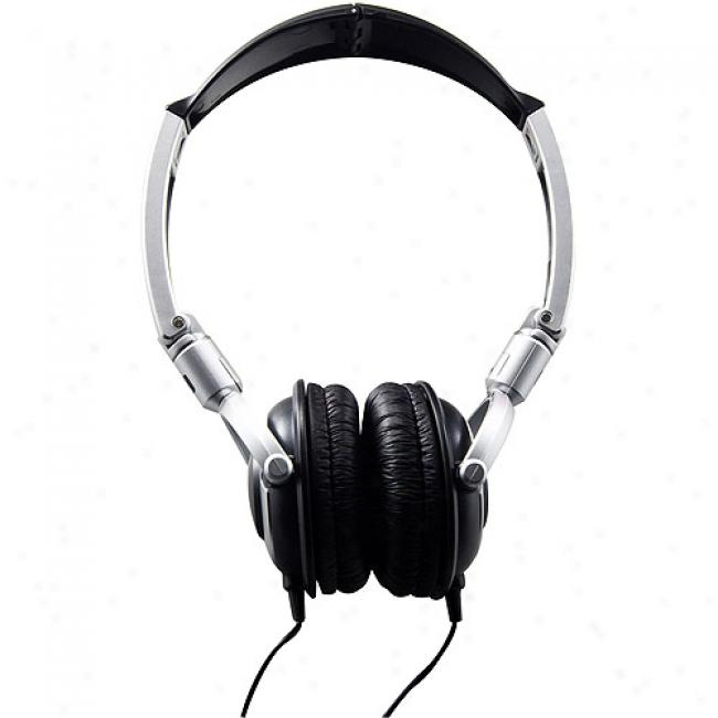 Sentry Noise Canceling Headphone