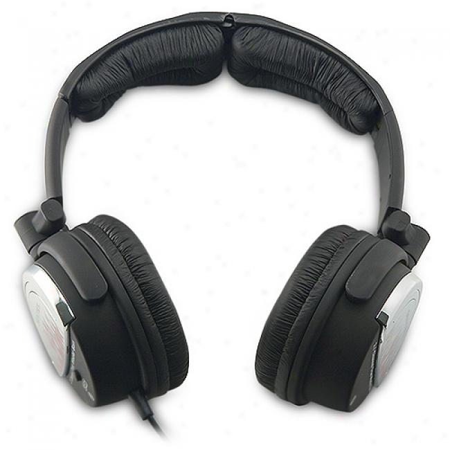Sentry Surround Sound Headphones
