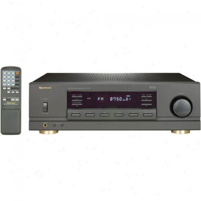 Sherwood Stereo Receiver, Rx-4105