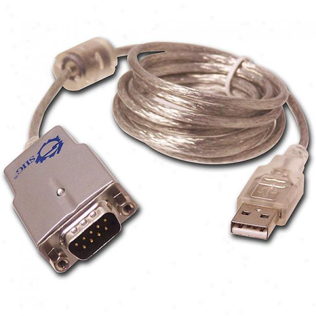 Siig Usb To Serial