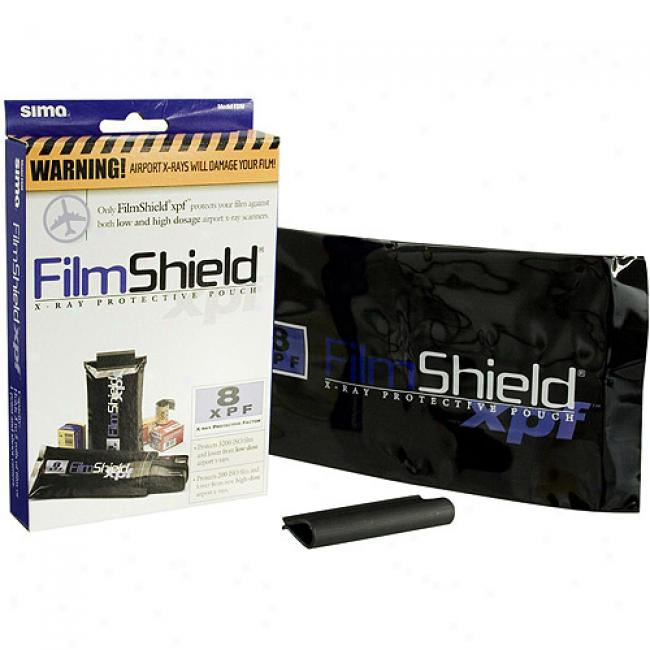 Sima Xpf 8 Lead-laminated Pellicle Protection Bag