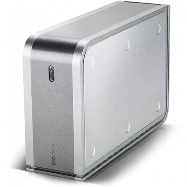 Simple Tech 500gb Pro Quad Combo Bus Hard Drive - Grey