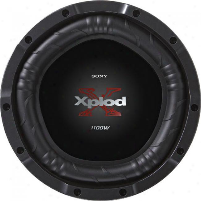 Sony 10