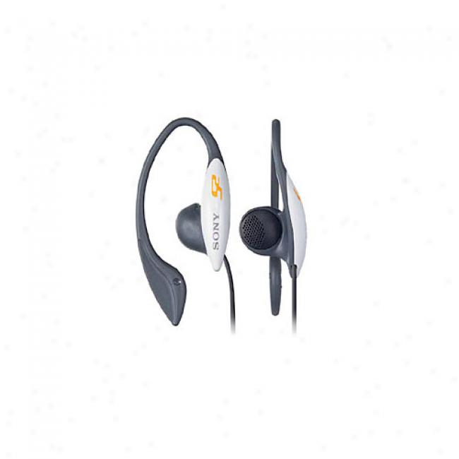 Sony H.ear Sports Headphones, Mdr-j11g