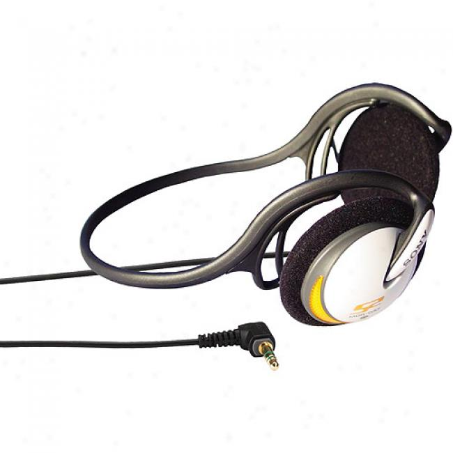 Sony Mdr-g57g S2 Sports