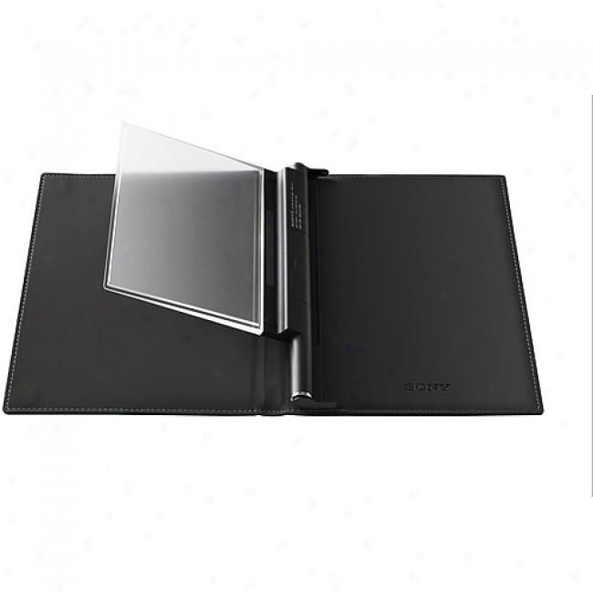 Sony Prs-acl1 Reader Digital Book Cover With Light