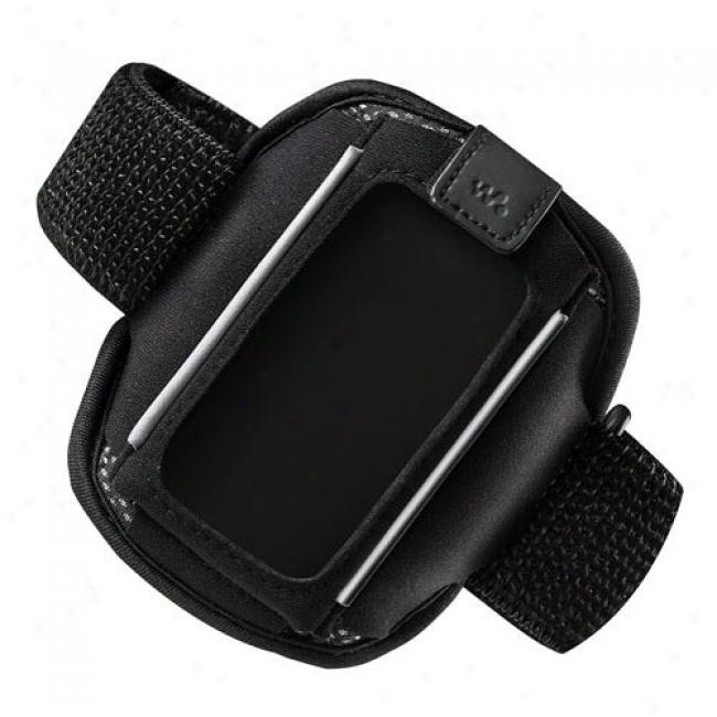 Sony Walkman Sport Armband - A Series
