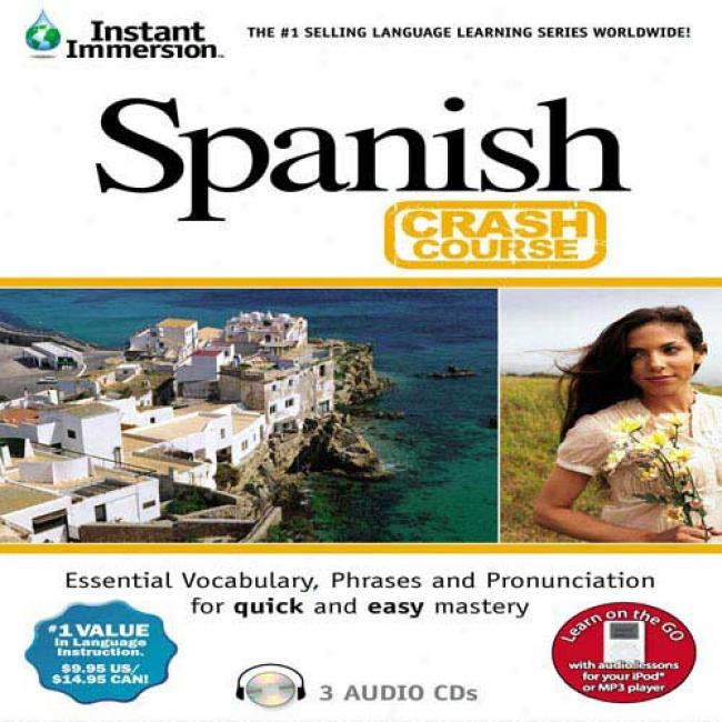 Spanish Crash Course Pc