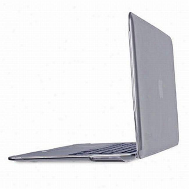 Speck Brand Macbook Air See Tnru Case, Clear